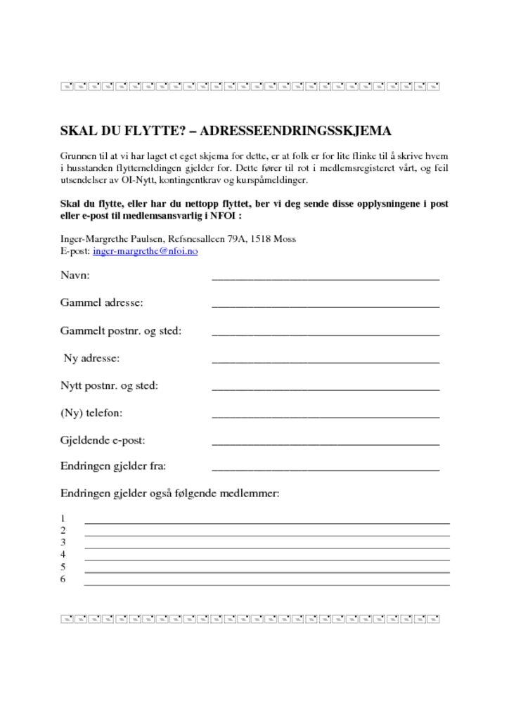 thumbnail of AdresseEndringSkjema_form