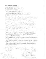 Referat NFOIs årsmøte 2005