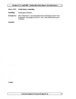 Årsmøtepapirer 2003