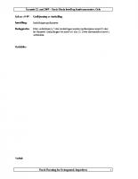 Årsmøtepapirer 2009