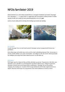 thumbnail of Invitasjon Familieleir Stavanger 2019