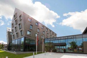 Scandic Stavanger City Hotell
