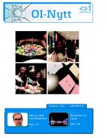 OI-nytt 2018 pdf utgave