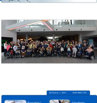 bilde av forsiden til oi-nytt 2019