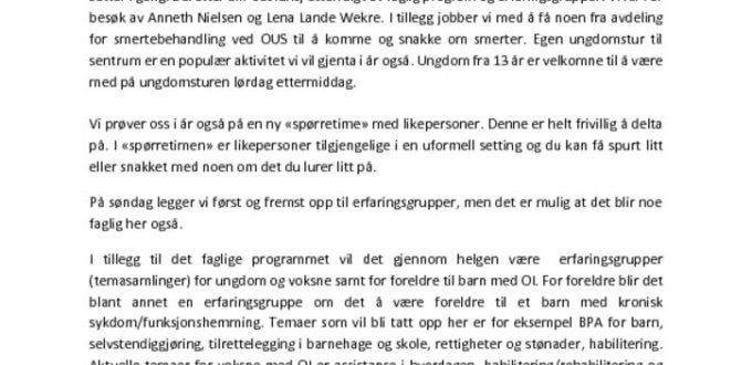 thumbnail of Invitasjon NFOIs Årsmøte 2020