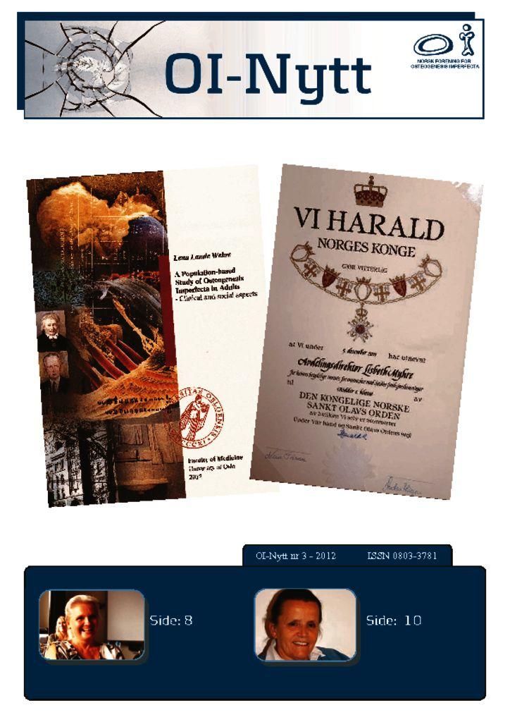 thumbnail of OI-nytt-3-2012